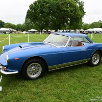 Greenwich Concours d'Elegance 2016 - Report and Photos