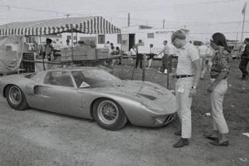 1966 Ford GT40 P/1028 Sebring