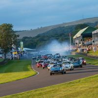Goodwood Revival 2016 - Report and Photos