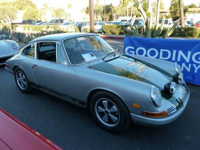 Gooding and Company Scottsdale Auction 2011 - Sale Report and Results