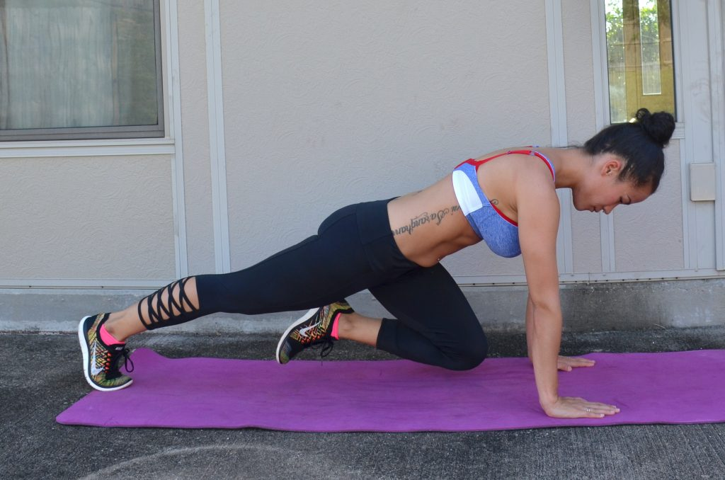 Lose The Pooch 5 Exercises To Get Rid Of The Mommy Tummy