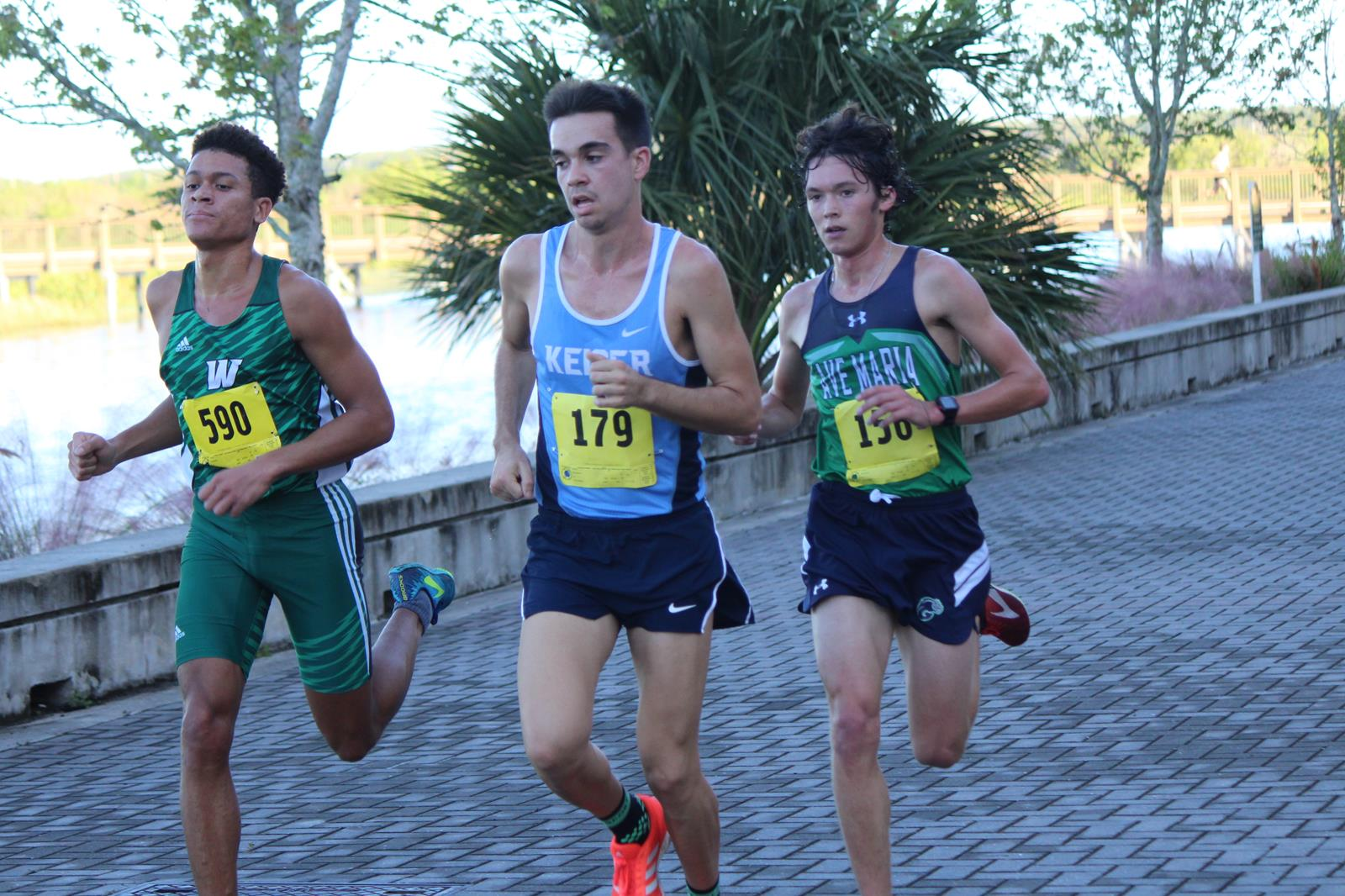 Gabriel Hogan Gabriel Hogan Cross Country Ave Maria University Athletics