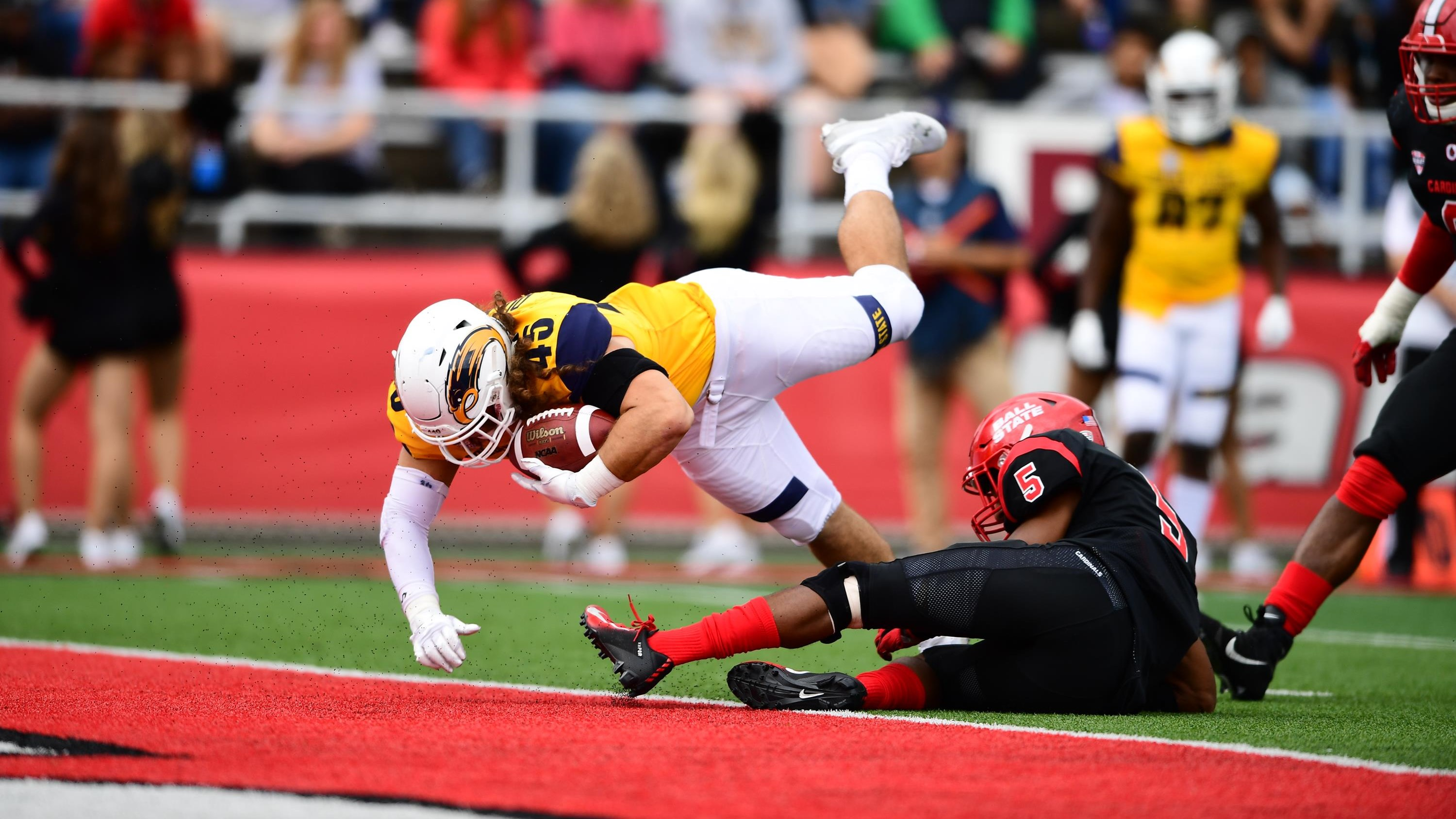 Spint Schrank Quick Start By Cardinals Gives Flashes Their First Mac Loss Kent