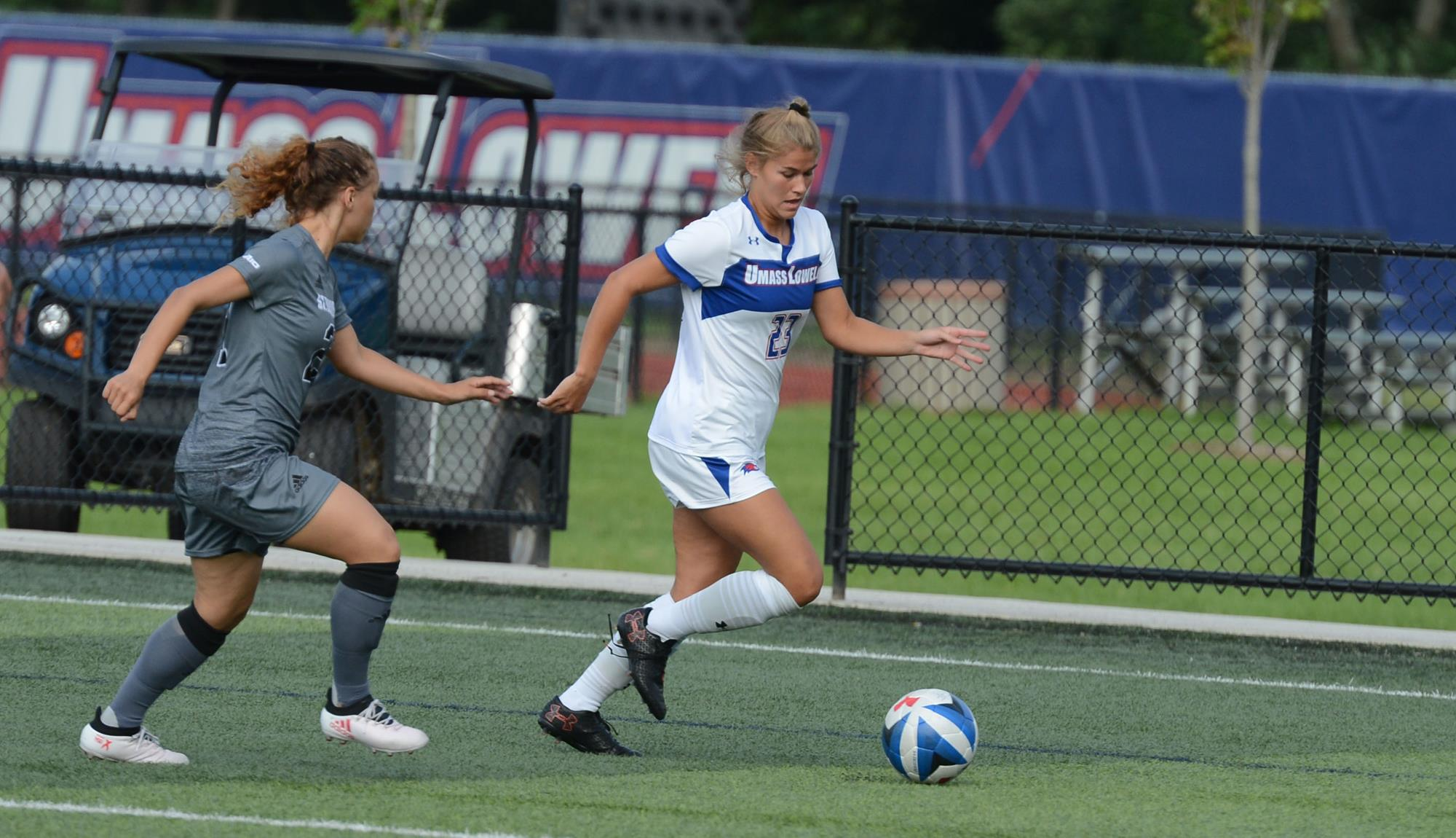 Duchesne High School Soccer Schedule Giulia Rabbito Women 39s Soccer Umass Lowell Athletics