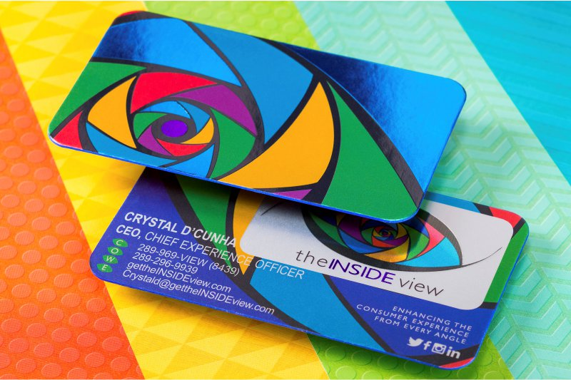 Plastic Business Cards, Plastic Cards, Gift Card Printing, Plastic