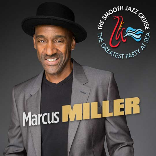 Lineup - The Smooth Jazz Cruise - The Greatest Party At Sea