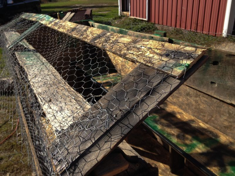 Huntwise Blog Build Your Own Duck Blind A Diy Approach