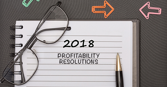 Many people scoff at New Yearu0027s resolutions But for business - business plans