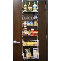 Storage Racks: Over The Door Storage Racks