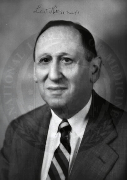 Leo Kanner\u0027s 1943 paper on autism Spectrum Autism Research News - Successful Person With Autism