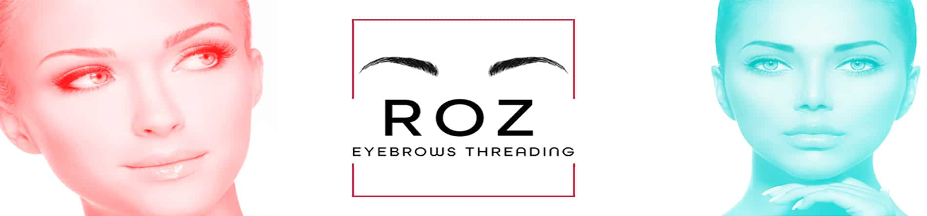eyebrows threading miami