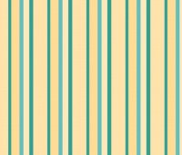 teal yellow stripes 3 wallpaper - mojiarts - Spoonflower