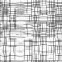 loose thread pattern wallpaper - ravynka - Spoonflower
