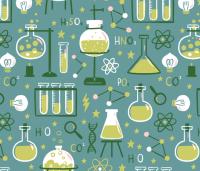 Science Fair Designs | Spoonflower Design Challenge