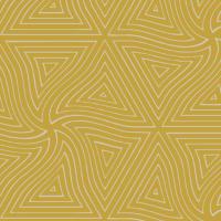 Pyramid (Mustard) fabric - david_kent_collections ...