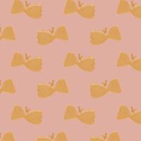 Bowtie Butterflies on #dfada0 wallpaper - anniedeb ...