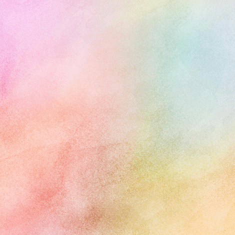 Desktop Wallpaper Fall Water Pastel Rainbow Watercolor Pattern Fabric Raccoongirl