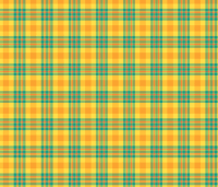 Yellow and Teal Plaid wallpaper - northern_whimsy ...