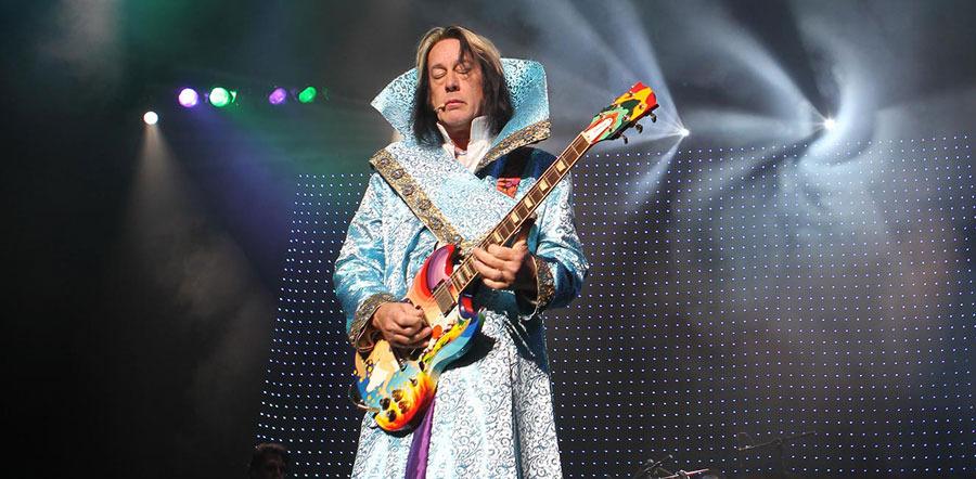 Todd Rundgren Tour Dates Concert Tickets 2019