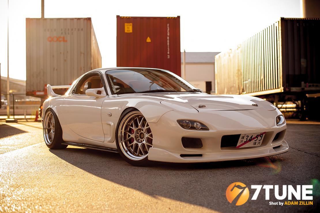 Best Bmw Car Wallpapers A Clean Quad Rotor 26b Fd Rx7 Http Www 7tune Com Blog