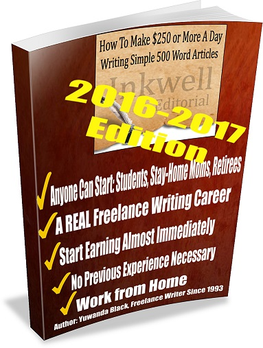 How to Make $250+/Day Writing Simple, 500-Word Articles