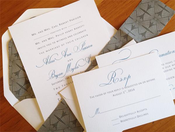 Design Invitations with Elegant Typography  Microsoft Word