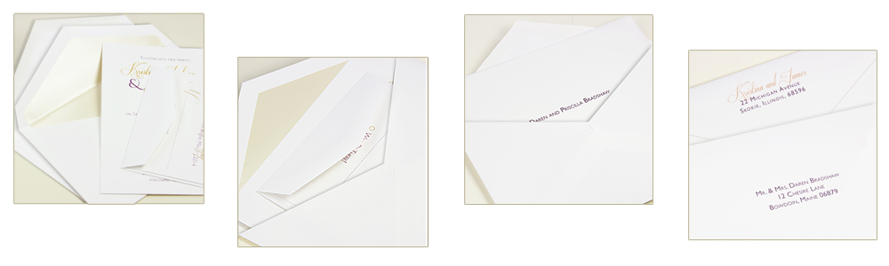 Exactly What Are Double Wedding Envelopes? LCI Paper