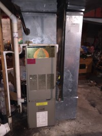 heat pump furnace & heating system repair service ...