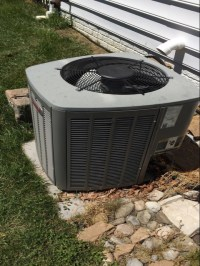 heat pump furnace & heating system repair service in ...