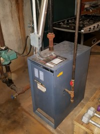 AC, Boiler, and Furnace Repair in Lena, IL