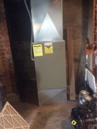 Heating Repair and Sheet Metal Fabrication in Yachats OR
