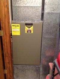 Heating Repair and Sheet Metal Fabrication in Waldport OR