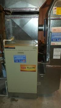 Trane furnace heat exchanger warranty