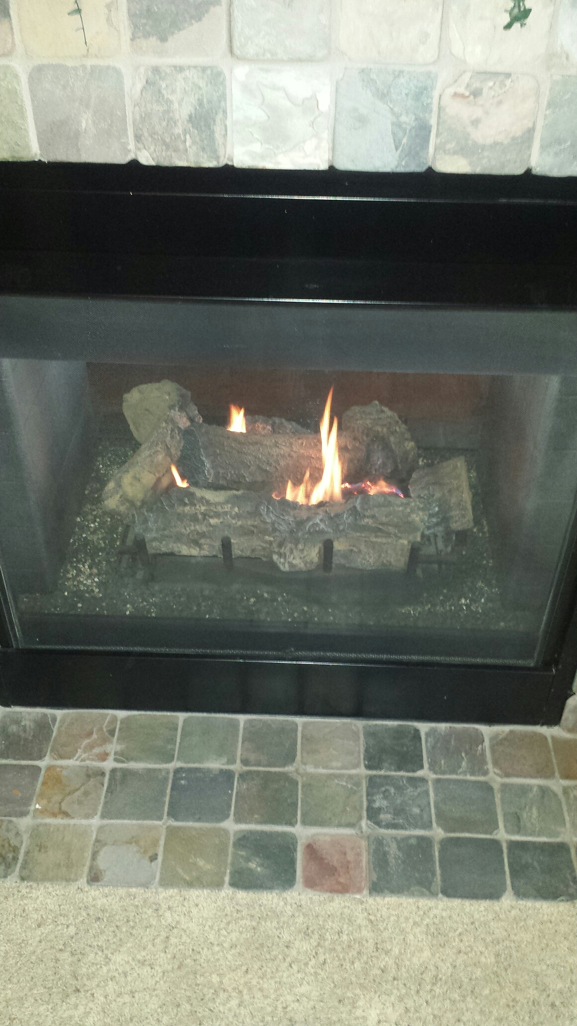Gas Fireplace Tune Up Minneapolis Furnace Air Conditioning Repair In Independence Mn