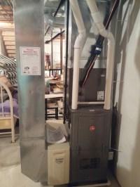 Furnace Repair and Air Conditioner Repair in Milton WI