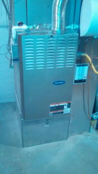 Carrier Furnace: No Heat From Carrier Furnace