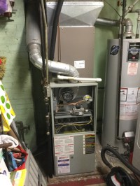 Highland Park, IL Heating and Air Conditioning Service Areas