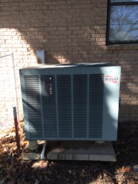Air Conditioning Tupelo OK Heating Service - Hunter Heat & Air