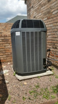 Furnace and Air Conditioning Repair in Heath TX