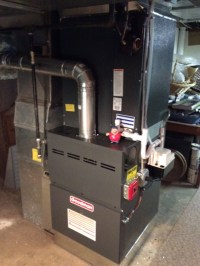 Furnace and Air Conditioning Repair in Paramus, NJ
