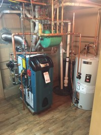 Boiler, Furnace, and Air Conditioning Repair in Netcong NJ