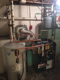 Boiler, Furnace, and Air Conditioning Repair in Roxbury