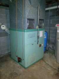 Manchester, MI - Furnace Repair and Air Conditioning Repair