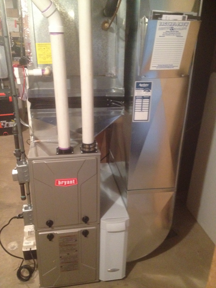 Furnace Repairs And Air Conditioner Repairs In Climax Mi