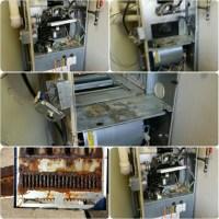 Carrier Furnace: Secondary Heat Exchanger Carrier Furnace