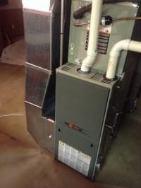 Burlington Air Conditioning & Heating Services   HVAC ...