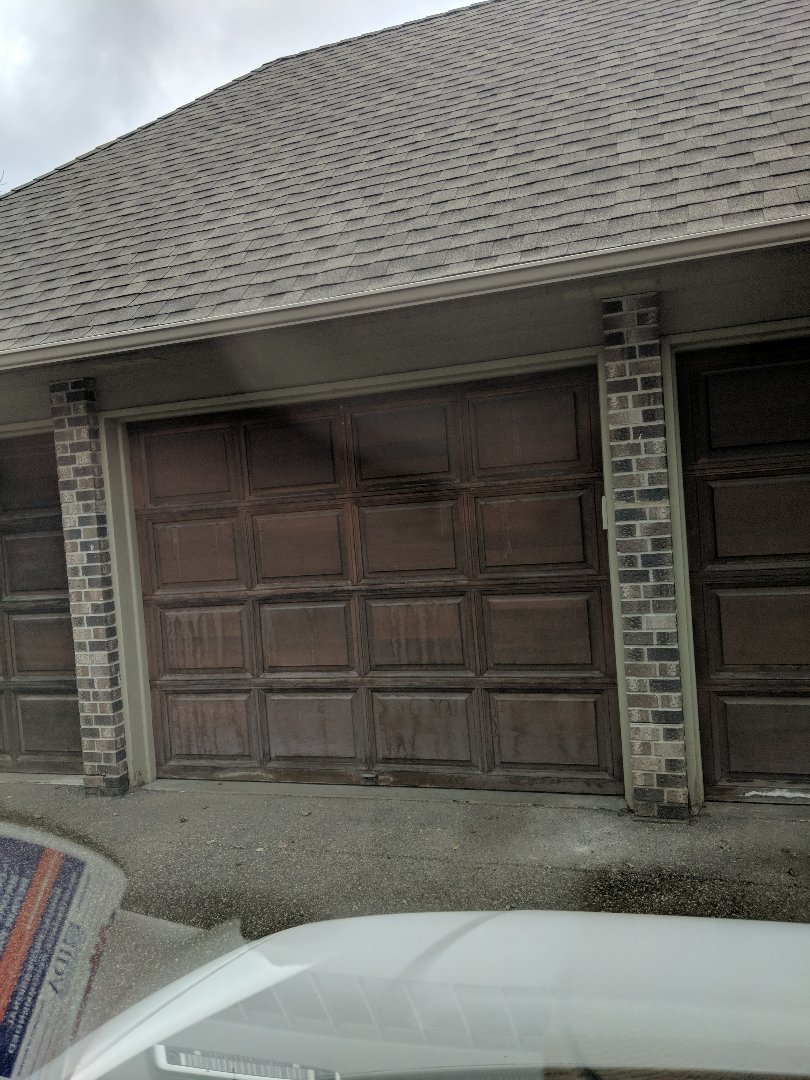 Maple Garage Doors Maple Plain Mn All American Garage Doors Repairs