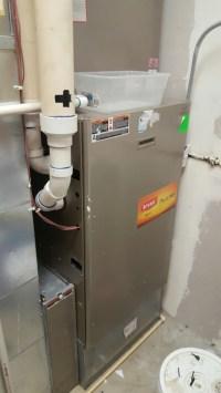 Furnace and Air Conditioning Repair in Salem, UT