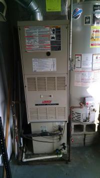 Furnace, AC, and Plumbing Repair in Brownsburg, IN