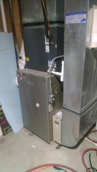 Furnace Repair and Air Conditioning Repair in Goodells MI